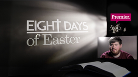 Thumbnail for entry Maundy Thursday // Eight Days of Easter
