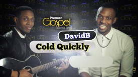 Thumbnail for entry Cold Quickly // David B feat. David Nwator