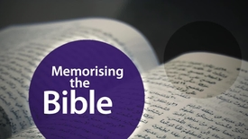 Thumbnail for entry Egypt: Memorising The Bible