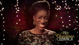 Andrea Louise :: Premier Gospel Christmas Celebration