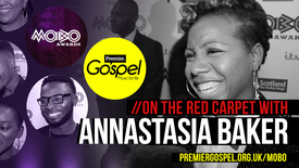 Thumbnail for entry Annastasia Baker // Premier Gospel at the Pre-MOBO Awards 2016