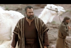 Thumbnail for entry Behind-the-scenes: Abraham (The Bible)