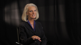 Anne Graham Lotz // Billy is still full of faith