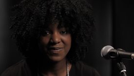 Thumbnail for entry emaé performing 'Know You' // Premier Unsigned