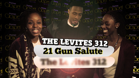 Thumbnail for entry 21 Gun Salute // Levites 312 feat. David Nwator