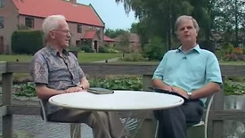 Thumbnail for entry The Premier Interview with Brother Andrew