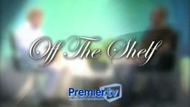 Thumbnail for entry Off the Shelf with Barry Woodward