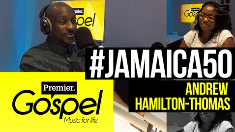 A response to the #Jamaica50 debate // Gospel Drive