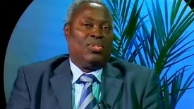 Thumbnail for entry The Premier Interview with Dr William Kumuyi