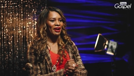 Thumbnail for entry Nicole C Mullen // The engagement to Donnie McClurkin