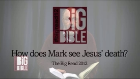 Thumbnail for entry How does Mark see Jesus' death?
