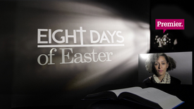Thumbnail for entry Holy Tuesday // Eight Days of Easter