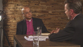 Thumbnail for entry Persecution // Bishop Nazir-Ali