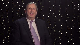 Thumbnail for entry Peter Kerridge, CEO of Premier // New Year Message