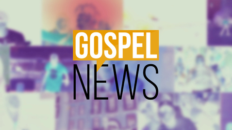 GOSPEL NEWS: William McDowell // Deon Kipping // JGivens  [27 January]