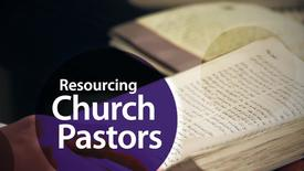 Egypt: Resourcing Church Pastors