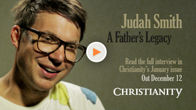 Thumbnail for entry Judah Smith // A Father's Legacy