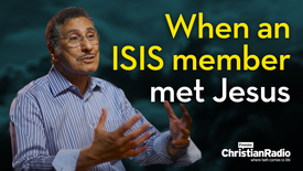 Thumbnail for entry When an ISIS member met Jesus // Dr. Michael Youssef