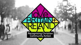 Thumbnail for entry Love Britain and Ireland Highlights 2017