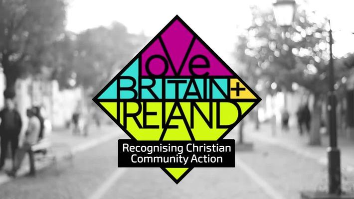 Love Britain and Ireland Highlights 2017