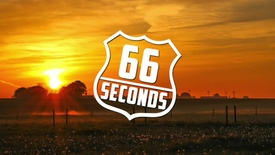 Thumbnail for entry Getting G'd in 66 Seconds