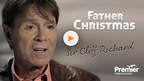 Sir Cliff Richard // Father Christmas