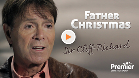 Thumbnail for entry Sir Cliff Richard // Father Christmas