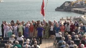 Hearts and Hymns in MALTA!!