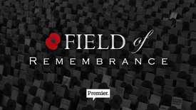Thumbnail for entry Field of Remembrance // Premier