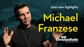 Thumbnail for entry Michael Franzese: Mafia boss to evangelist