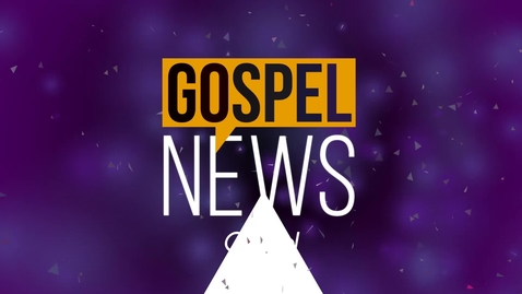 Gospel News // Donald Lawrence // TriCity Singers // Rachel Kerr // Krum // May 5 2016