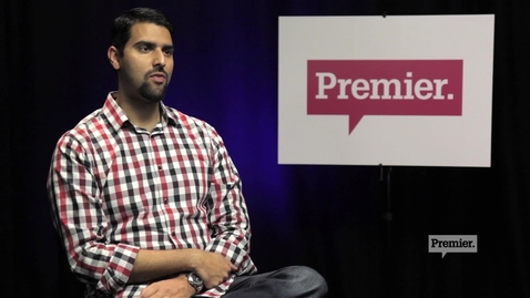 Nabeel Qureshi // Why I stopped believing Islam is a religion of peace