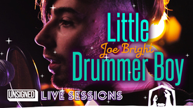 Thumbnail for entry Little Drummer Boy - Joe Bright