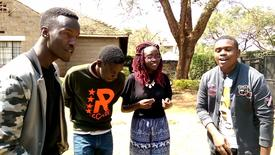 Thumbnail for entry Lady T visits Kenya // Recapp Acapella // Gospel Drive