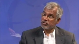 Thumbnail for entry The Premier Interview with KP Yohannan