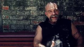 Weapon of Choice - The Machine Gun Preacher