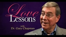 Gary Chapman - Good Communication