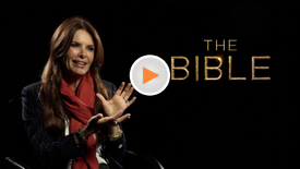 Thumbnail for entry Rediscovering The Bible // Roma Downey