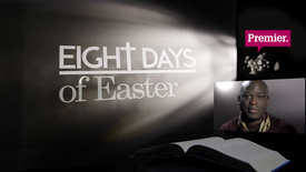 Thumbnail for entry Easter Saturday // Eight Days of Easter