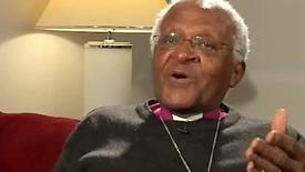 Thumbnail for entry The Premier Interview: Archbishop Desmond Tutu
