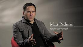 Thumbnail for entry Matt Redman // Predicting successful songs