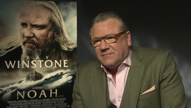 Thumbnail for entry Ray Winstone Interview // Noah
