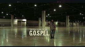 Thumbnail for entry LIFE IN 6 WORDS - The GOSPEL