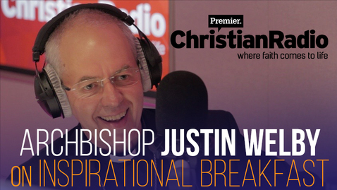 "Is your Church committing ""missionary suicide""? // Archbishop of Canterbury, Justin Welby"