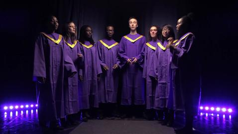 Agnus Dei // Imperial College Gospel Choir
