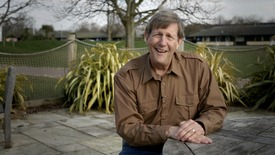 Thumbnail for entry Wess Stafford - Safeguarding and Faith