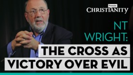NT Wright - Christus victor vs penal substitution atonement