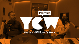 Thumbnail for entry Three tips for churches wanting to help children with additional needs // YCW