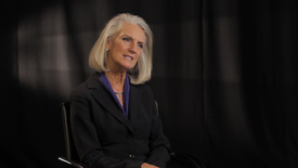 Thumbnail for entry Anne Graham Lotz // Being daughter to Billy