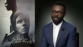 Thumbnail for entry Actor David Oyelowo // Light Shines Brightest in the Darkness // Captive